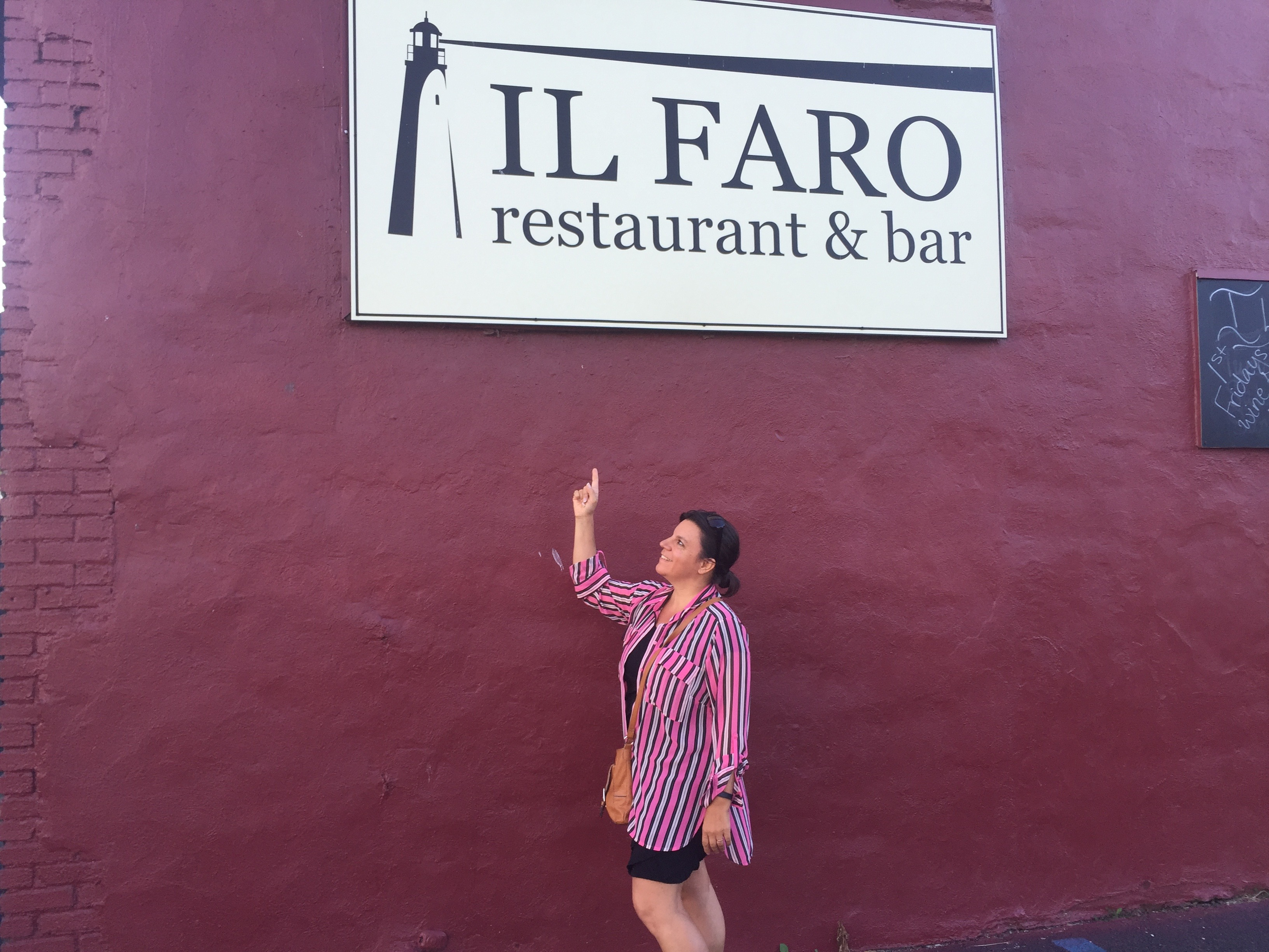 Review: Il Faro Restaurant and Bar in Albany