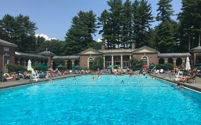 My Summer 2019 Saratoga County Bucket List